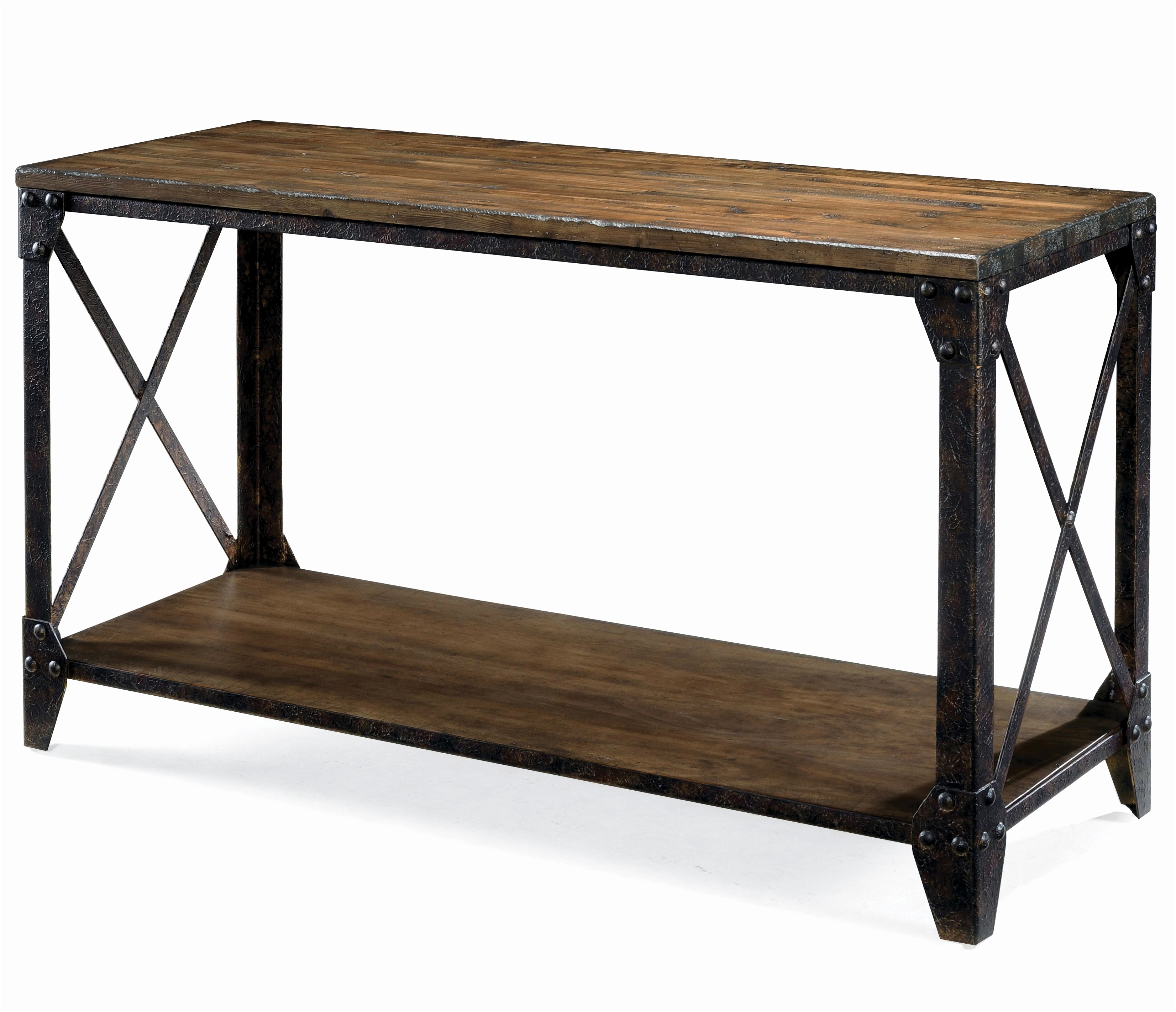 contemporary metal and wood sofa table design-Excellent Metal and Wood sofa Table Inspiration