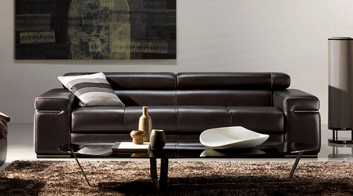 contemporary natuzzi leather sofas collection-Modern Natuzzi Leather sofas Decoration