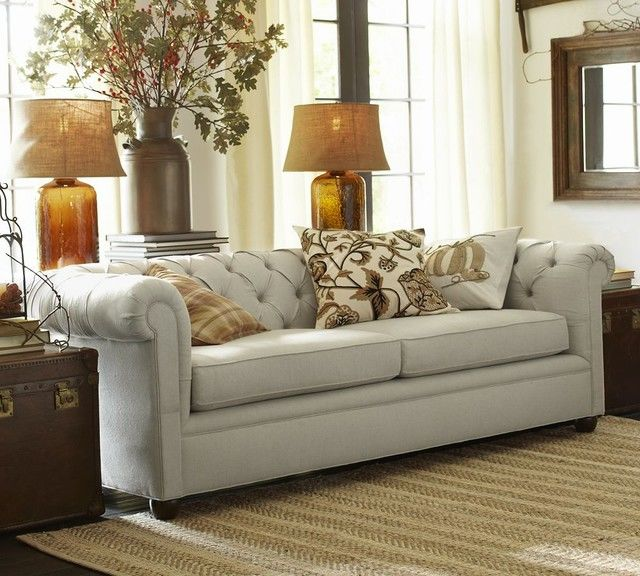 contemporary pottery barn grand sofa construction-Superb Pottery Barn Grand sofa Model