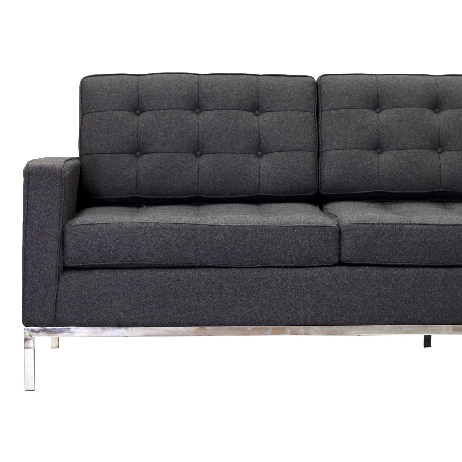 contemporary tufted sofa sectional inspiration-Beautiful Tufted sofa Sectional Model