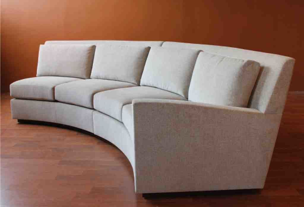 cool curved reclining sofa design-Wonderful Curved Reclining sofa Décor