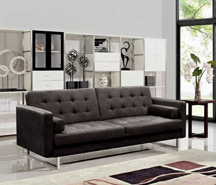cool faux leather sleeper sofa model-Unique Faux Leather Sleeper sofa Photograph