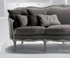cool french provincial sofa online-Incredible French Provincial sofa Decoration