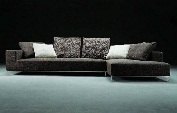 cool grey fabric sectional sofa concept-Superb Grey Fabric Sectional sofa Concept