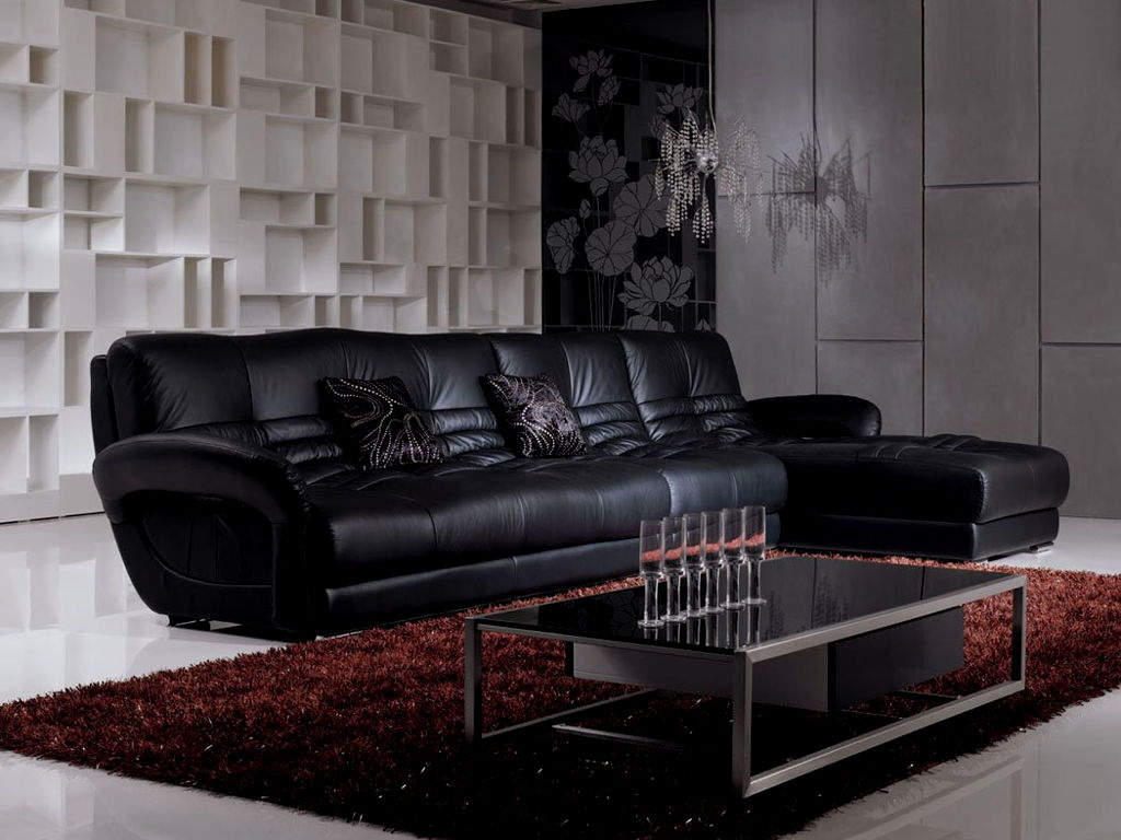 cool leather sofa white gallery-Fantastic Leather sofa White Concept