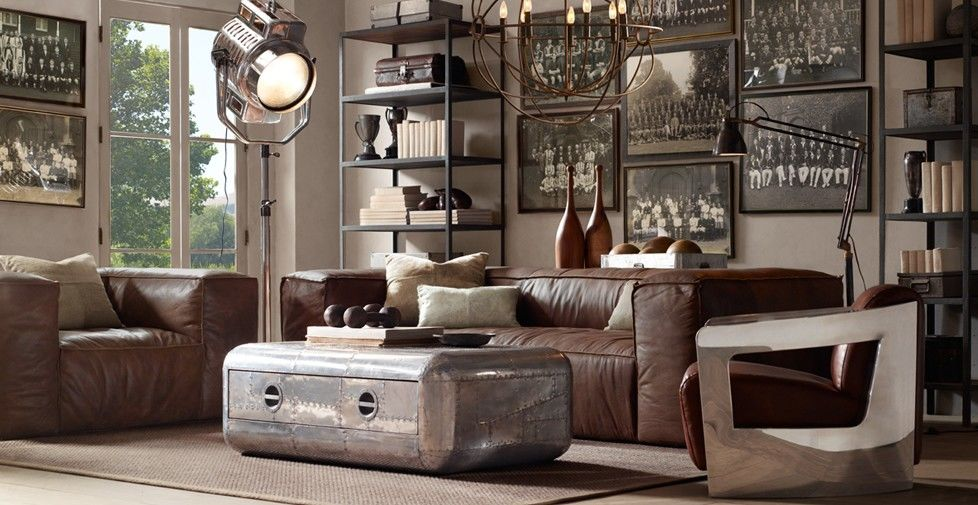 cool rustic sectional sofas gallery-Amazing Rustic Sectional sofas Picture