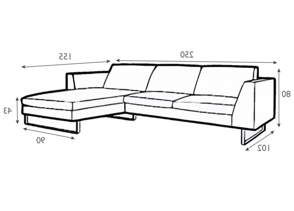 cool sectional sofa sizes image-Fascinating Sectional sofa Sizes Plan