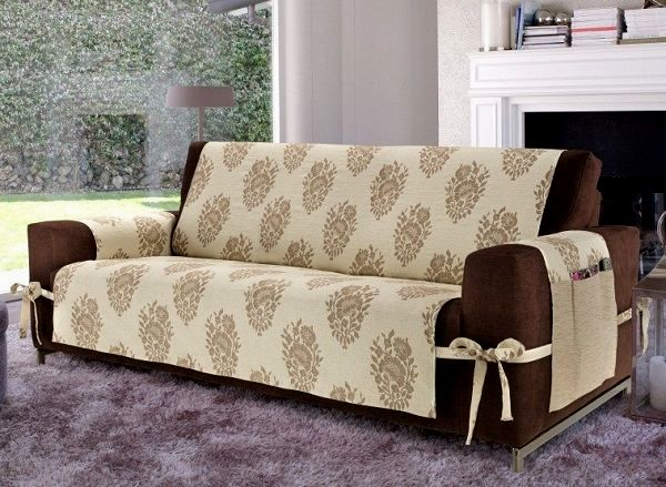 cool slipcover for sofa model-Contemporary Slipcover for sofa Image