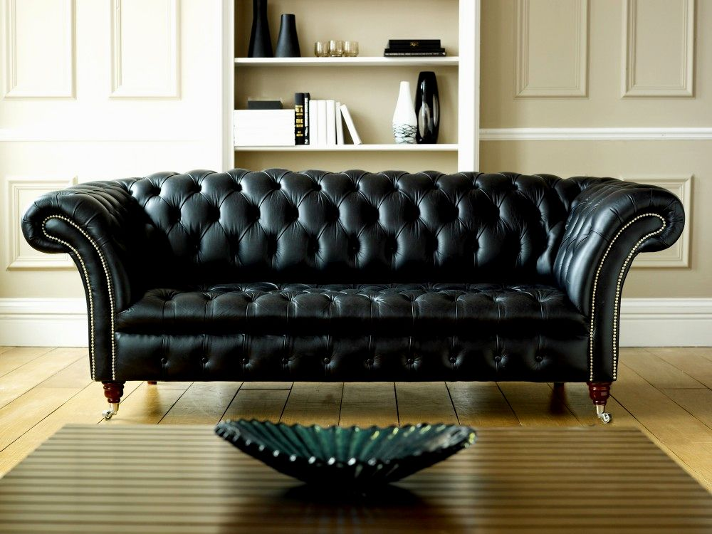 cool victorian style sofa photo-Cute Victorian Style sofa Photograph