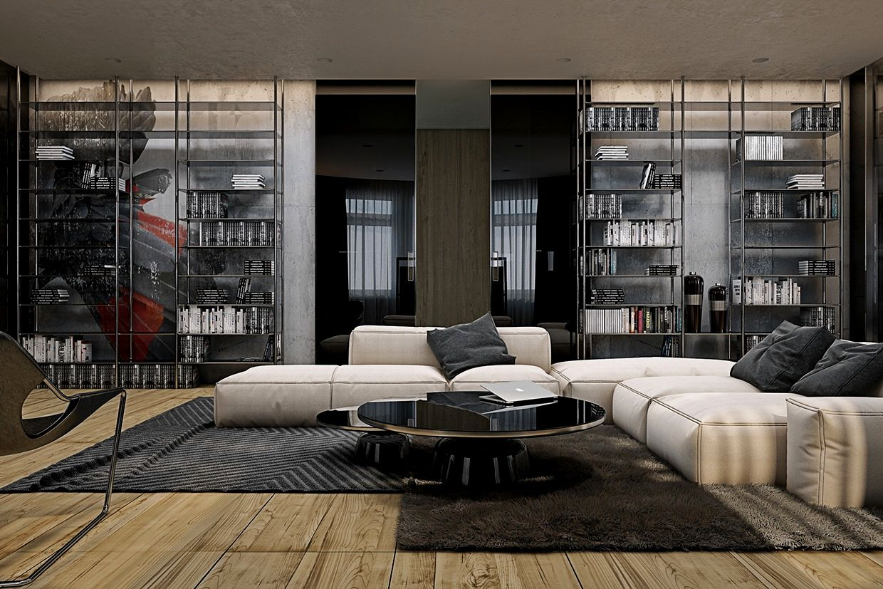 cool white sofas in living rooms design-Latest White sofas In Living Rooms Architecture