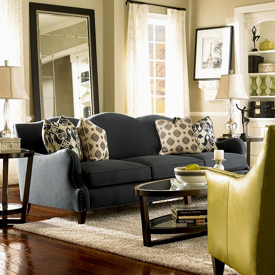 cute black leather sofas design-Amazing Black Leather sofas Online