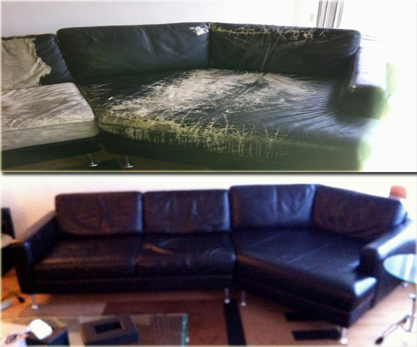 cute bonded leather sofa picture-Amazing Bonded Leather sofa Online