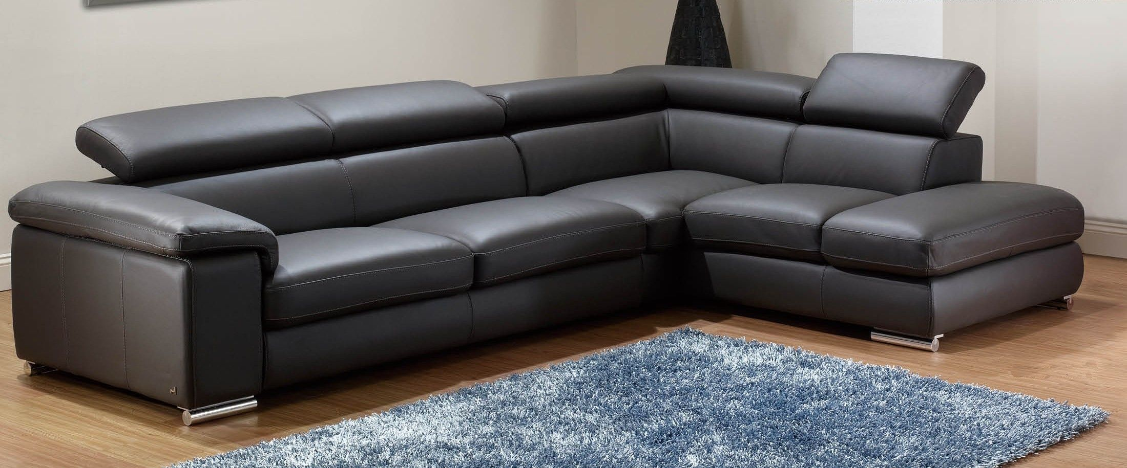cute contemporary sectional sofa photo-Modern Contemporary Sectional sofa Layout