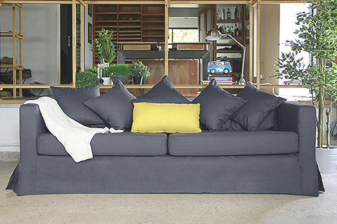 cute extra long sofa slipcover model-Top Extra Long sofa Slipcover Photograph