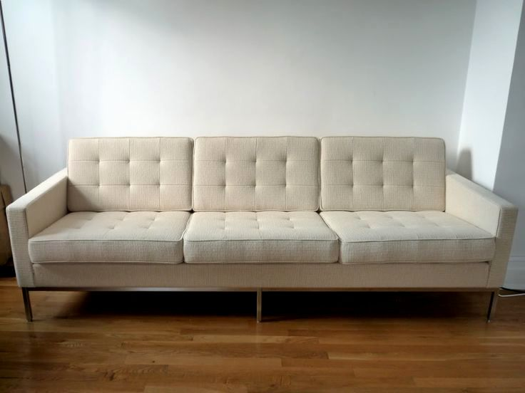 cute florence knoll sofa construction-Fantastic Florence Knoll sofa Photo