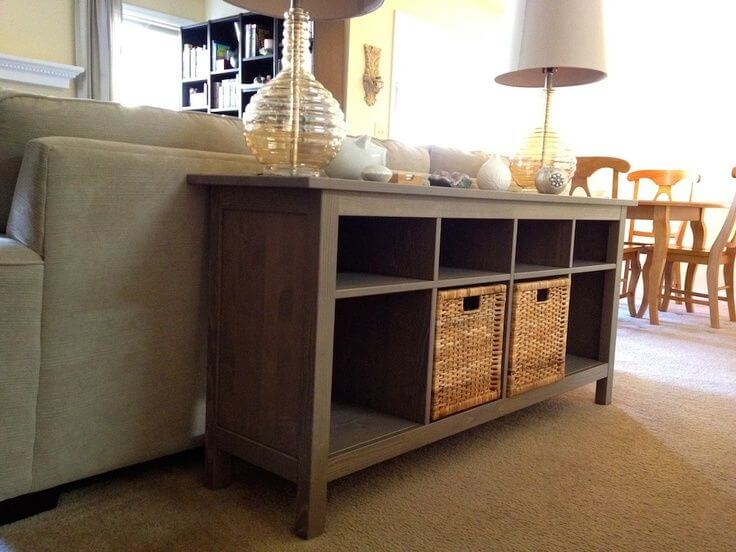 cute hemnes sofa table photograph-Lovely Hemnes sofa Table Layout