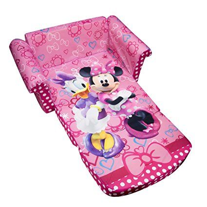 cute minnie flip open sofa picture-Awesome Minnie Flip Open sofa Model