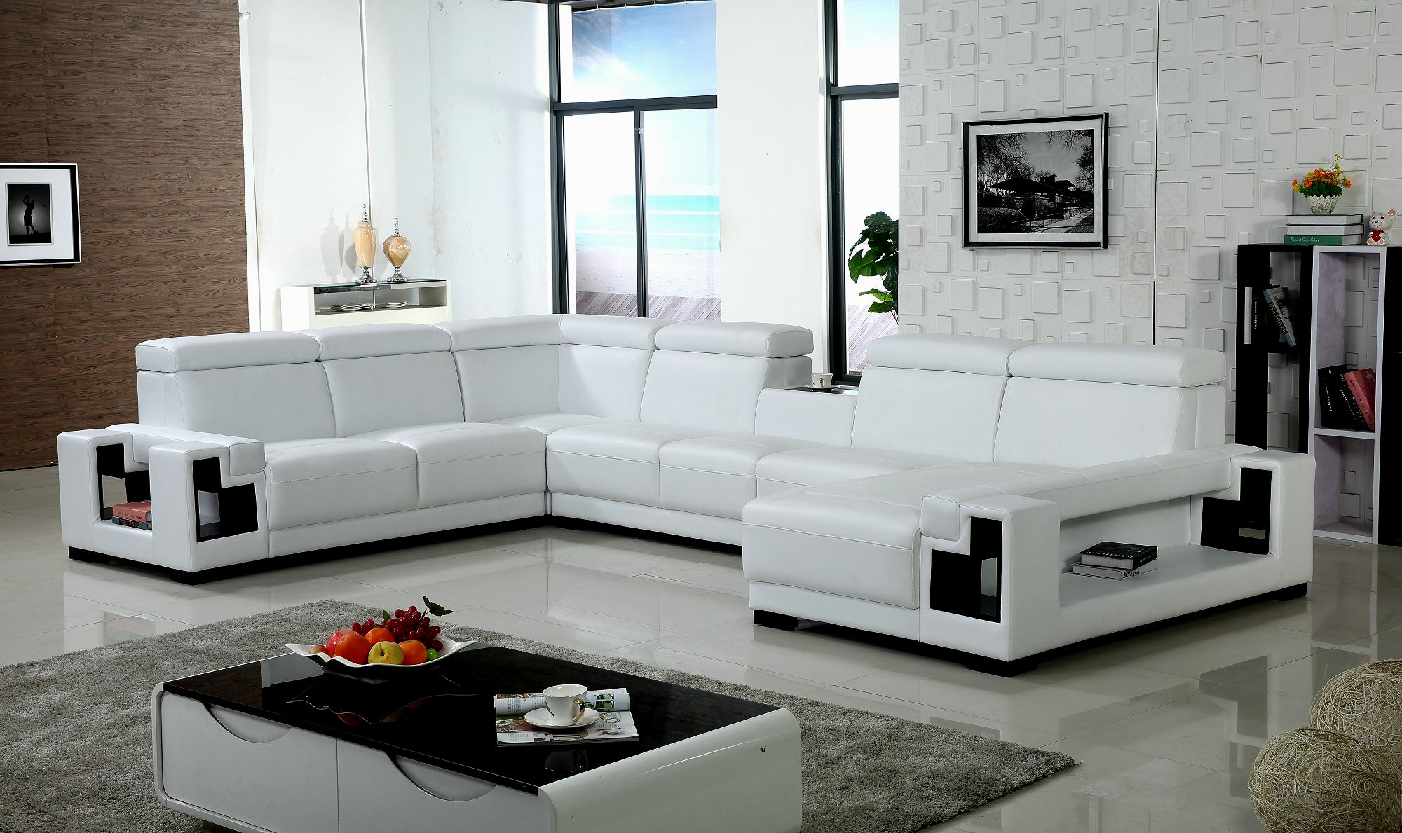 cute modular leather sofa inspiration-Beautiful Modular Leather sofa Portrait