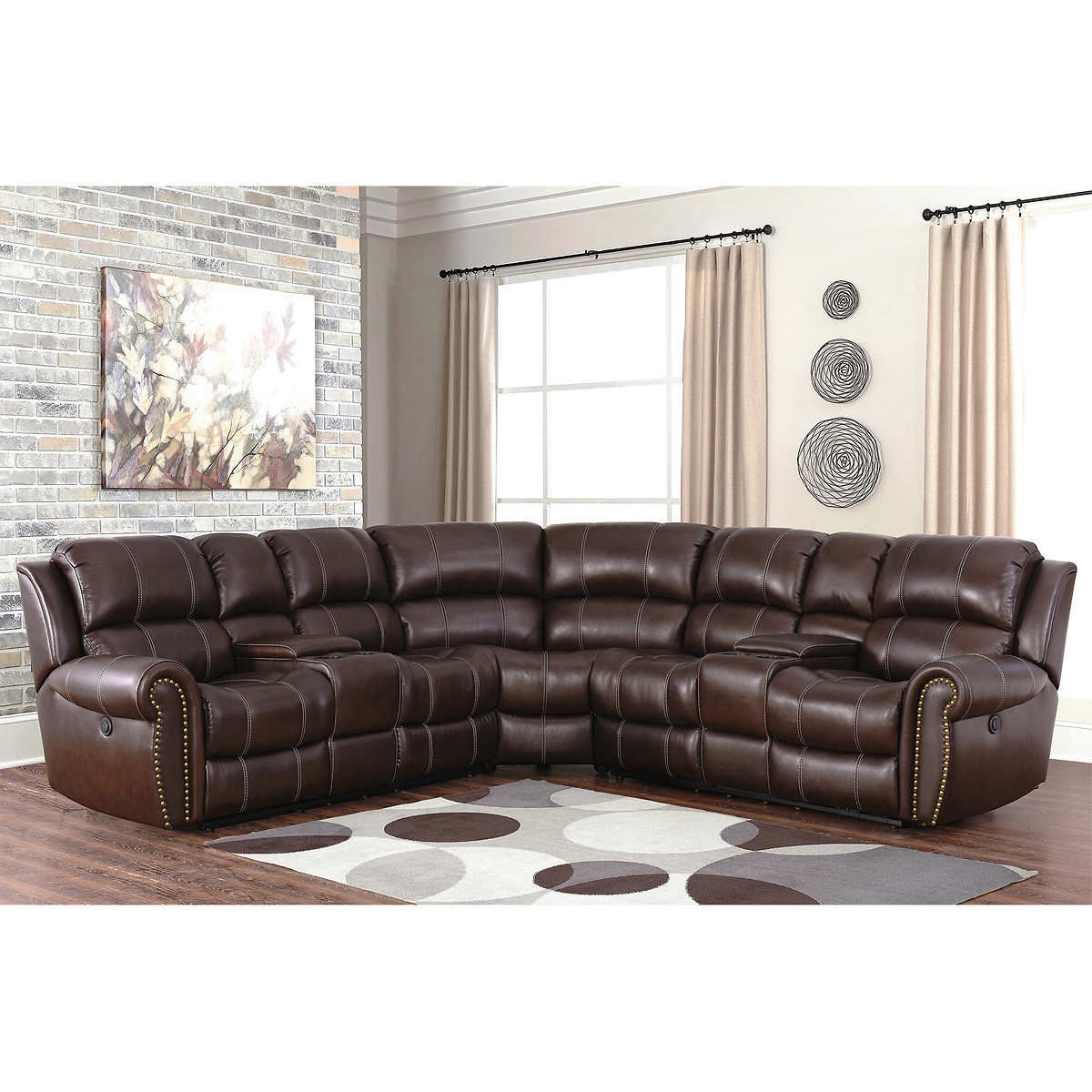 cute power reclining sectional sofa decoration-Finest Power Reclining Sectional sofa Wallpaper