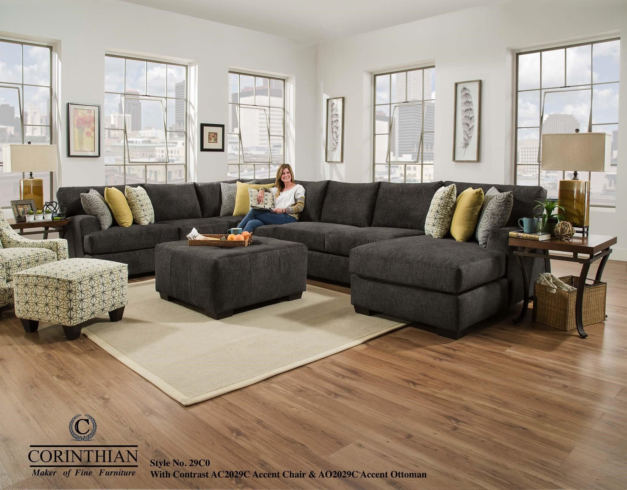 elegant 7 seat sectional sofa collection-Latest 7 Seat Sectional sofa Image