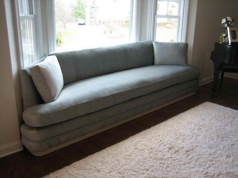 elegant bay window sofa online-Contemporary Bay Window sofa Decoration