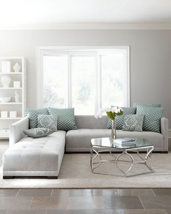 elegant light gray sofa image-Superb Light Gray sofa Wallpaper