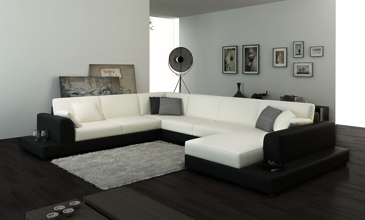 elegant modern recliner sofa photograph-Wonderful Modern Recliner sofa Picture
