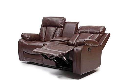 elegant modern recliner sofa plan-Wonderful Modern Recliner sofa Picture