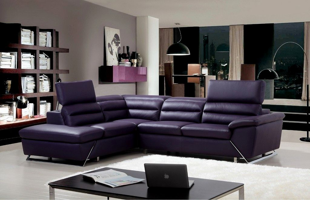elegant sectional sofa blue gallery-Elegant Sectional sofa Blue Picture