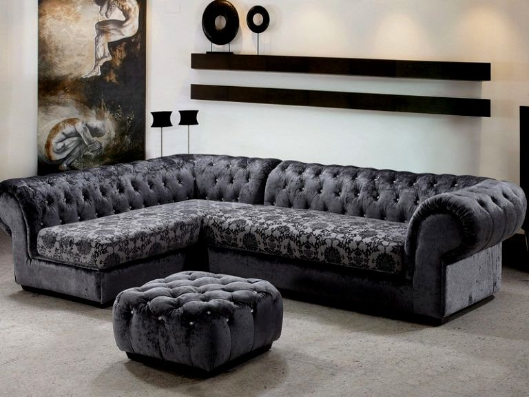 elegant tufted leather sofa set plan-Excellent Tufted Leather sofa Set Wallpaper