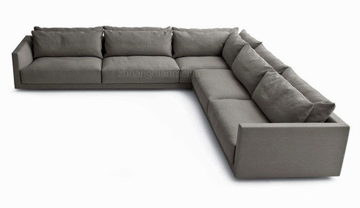 elegant unique sectional sofas model-Best Unique Sectional sofas Photo
