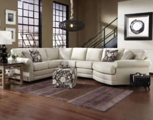 England Sectional sofa Best England Brantley 5 Seat Sectional sofa with Cuddler Wallpaper