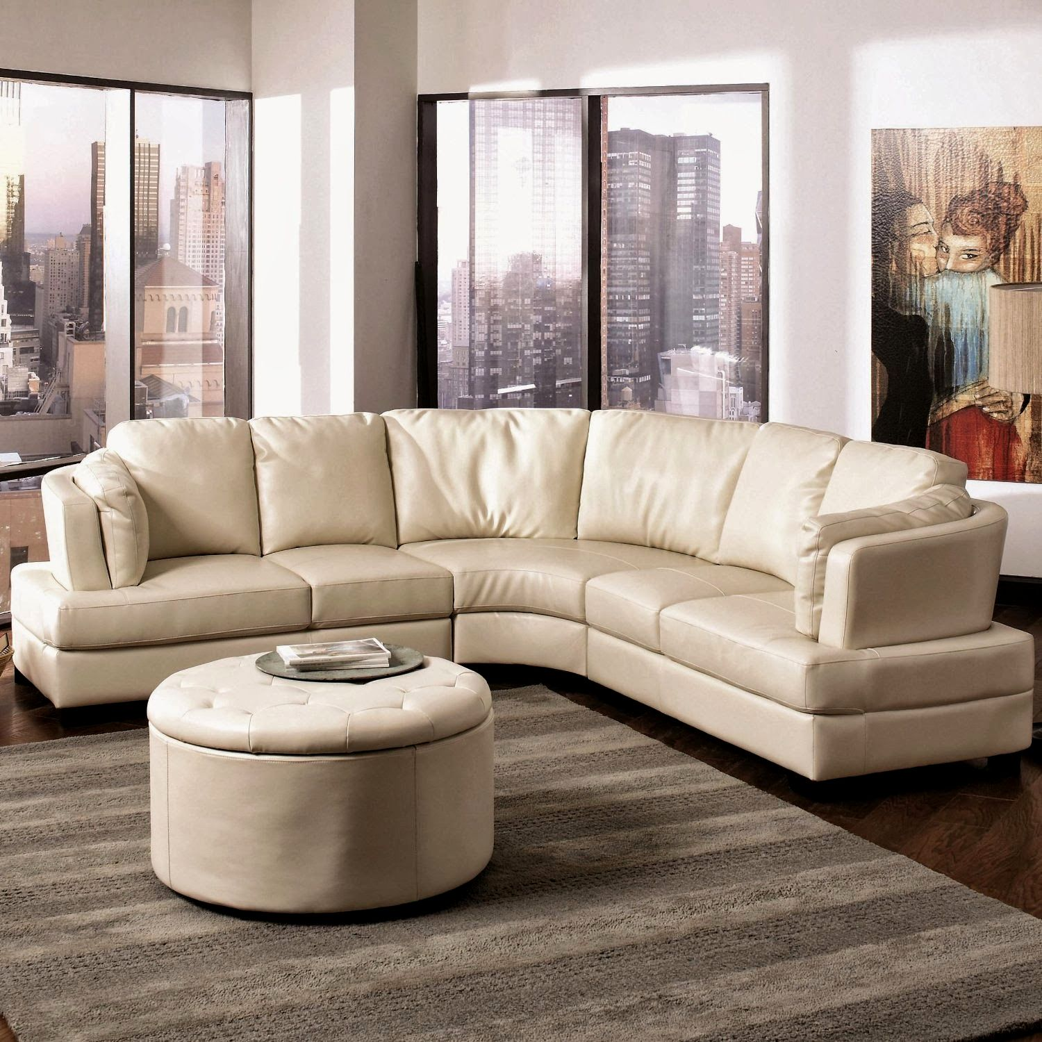 excellent bonded leather sofa layout-Amazing Bonded Leather sofa Online
