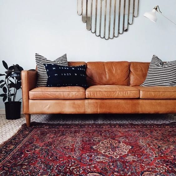 excellent cognac leather sofa photograph-Cute Cognac Leather sofa Gallery
