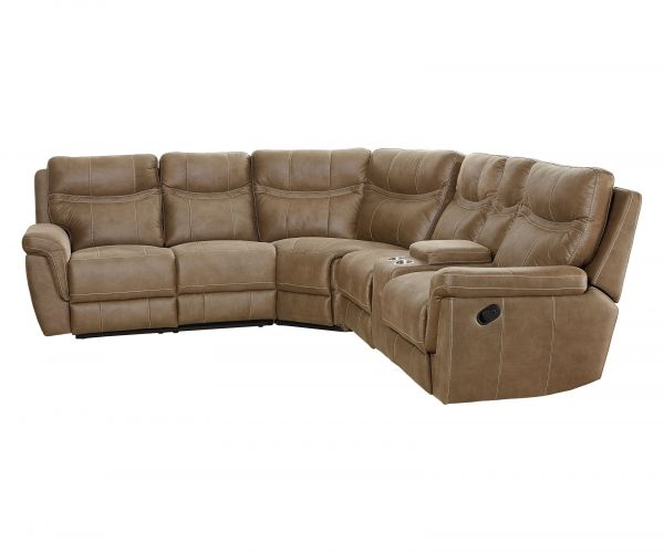 excellent grey leather sectional sofa gallery-Best Grey Leather Sectional sofa Collection