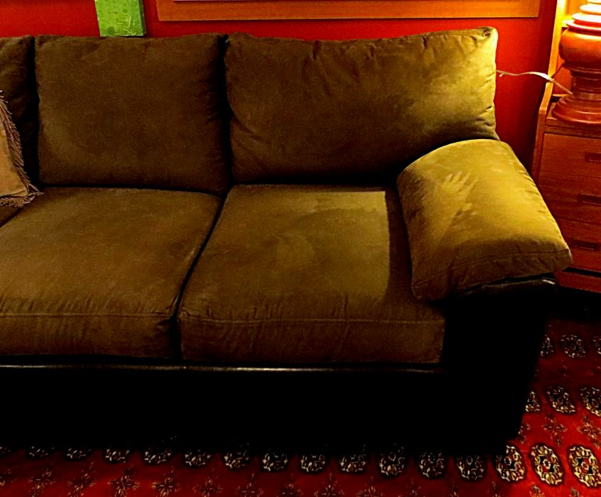 excellent how to clean suede sofa photo-Fancy How to Clean Suede sofa Model