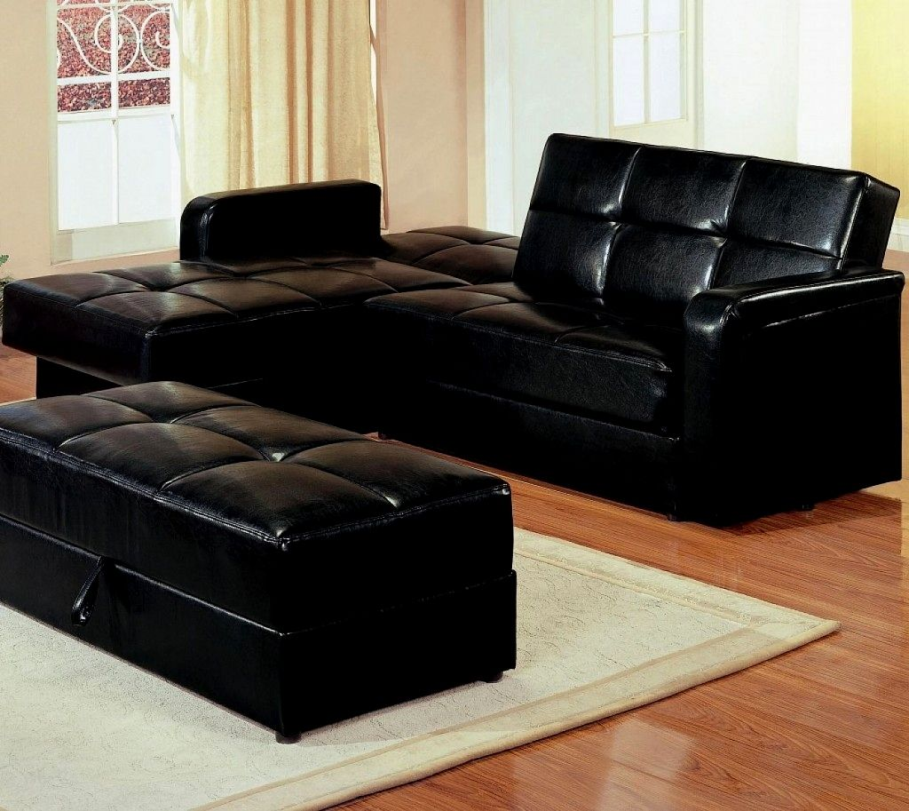 excellent leather sectional sleeper sofa picture-Elegant Leather Sectional Sleeper sofa Wallpaper