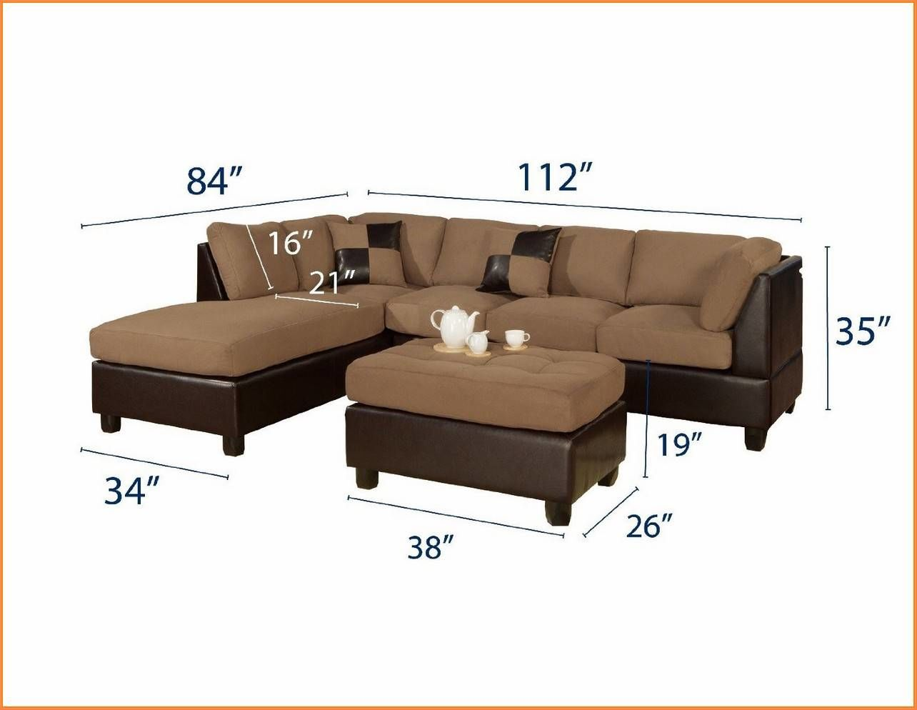 excellent leather sectional sofa with recliner collection-Cool Leather Sectional sofa with Recliner Design