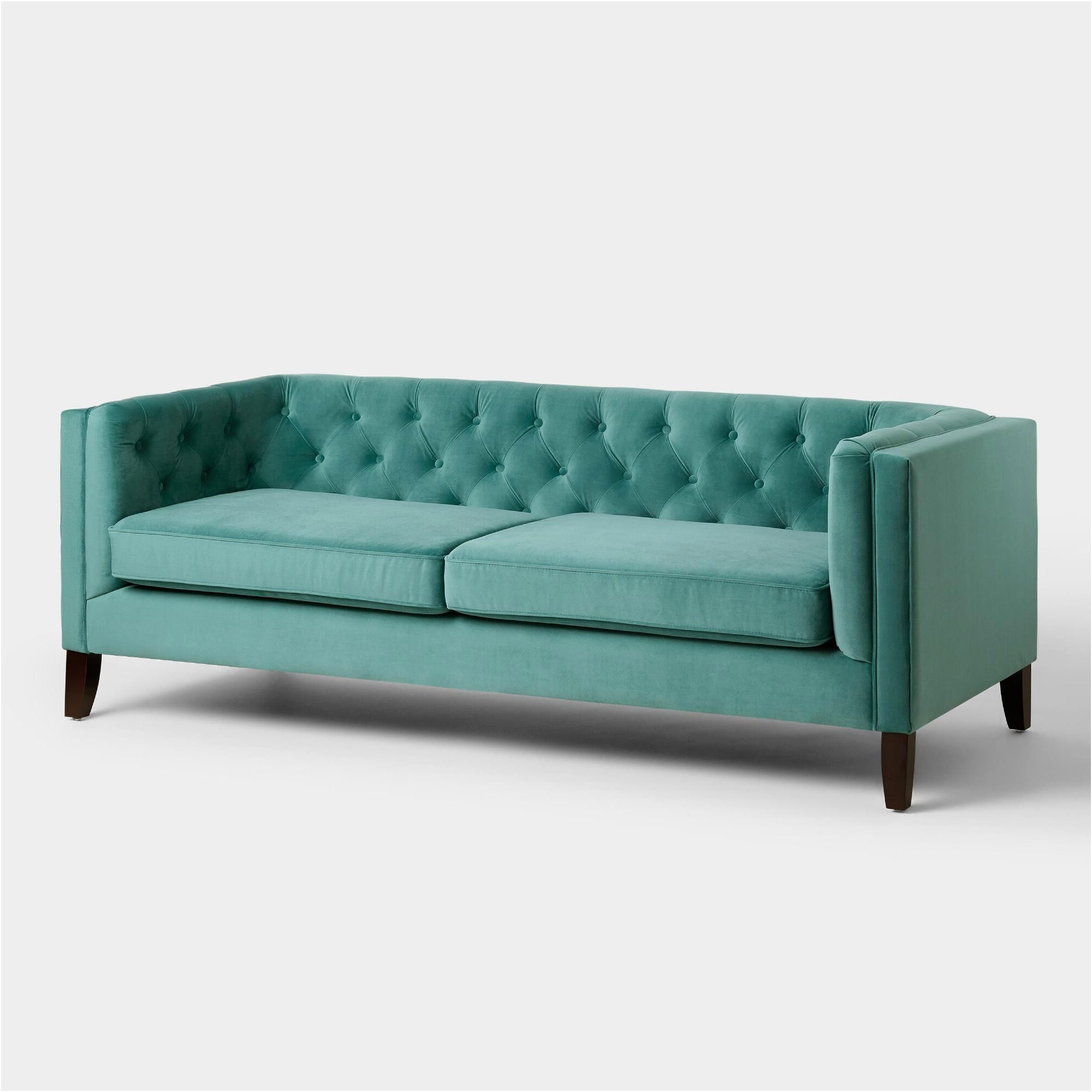 excellent navy tufted sofa picture-Elegant Navy Tufted sofa Wallpaper