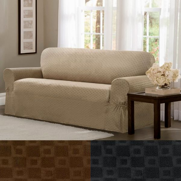 excellent slipcover for sofa online-Contemporary Slipcover for sofa Image