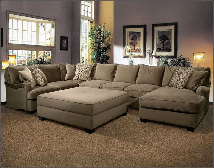 excellent small sofa with chaise wallpaper-Contemporary Small sofa with Chaise Picture