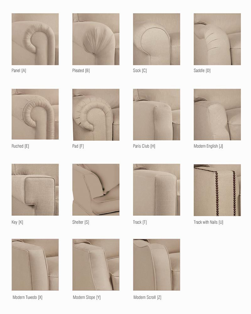 excellent sofa arm styles decoration-Best Of sofa Arm Styles Model
