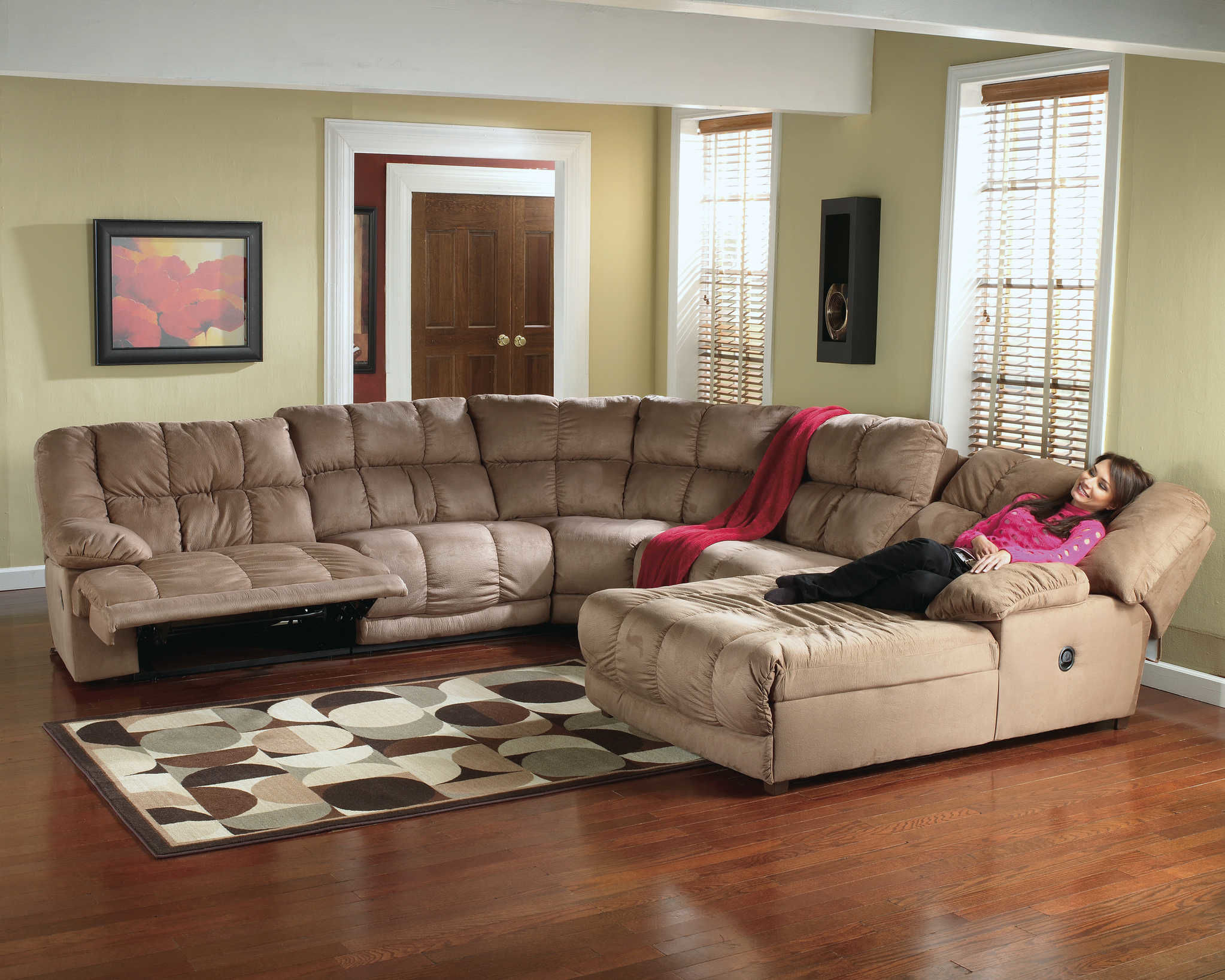 excellent sofas at target image-New sofas at Target Décor