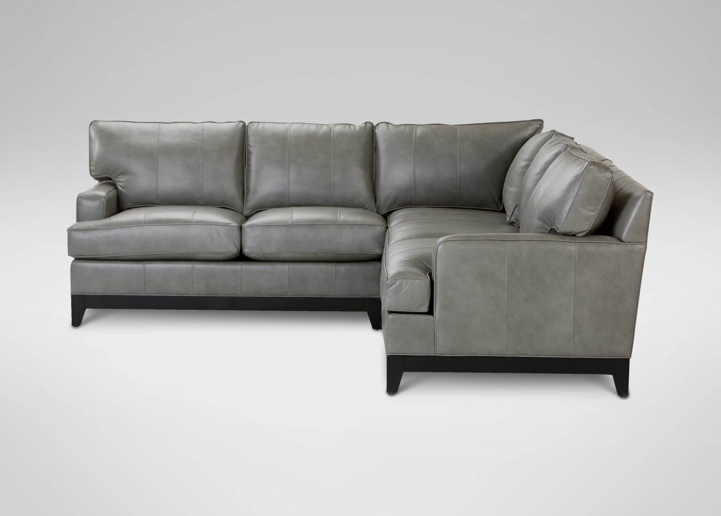 excellent traditional sectional sofas design-Modern Traditional Sectional sofas Image