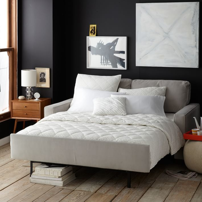 excellent west elm sleeper sofa gallery-Latest West Elm Sleeper sofa Design