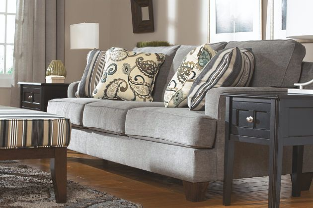 fancy ashley yvette sofa ideas-Lovely ashley Yvette sofa Wallpaper
