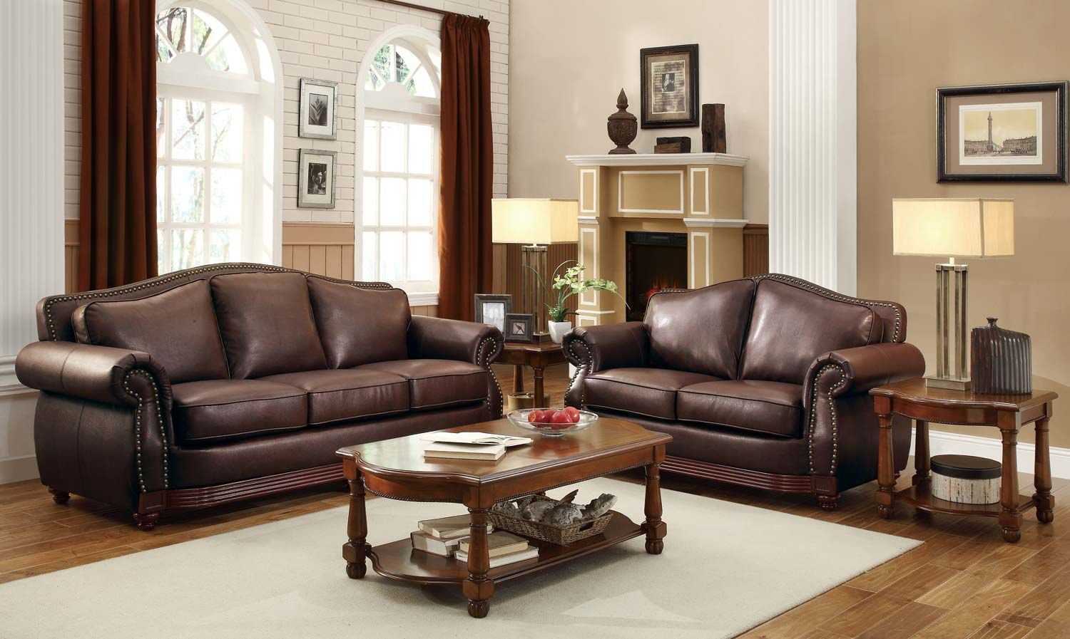 fancy brown sectional sofas ideas-Modern Brown Sectional sofas Wallpaper