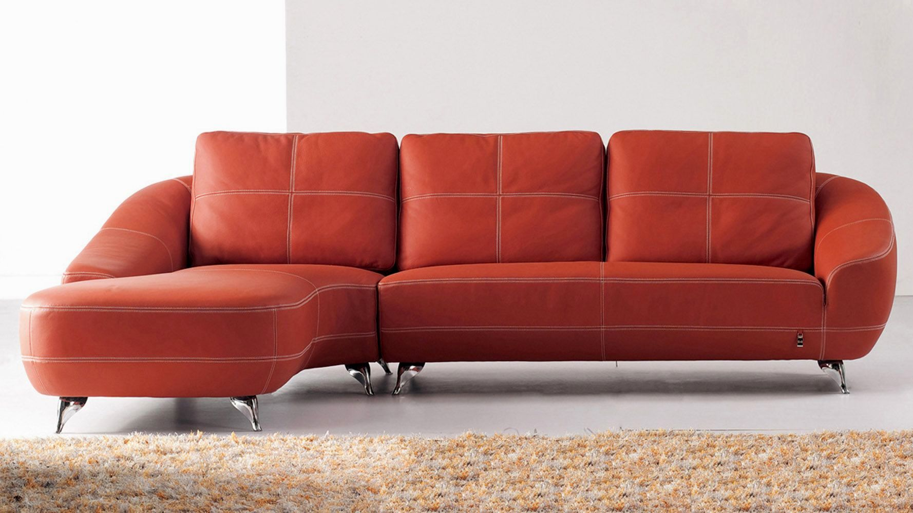 fancy chaise sectional sofa picture-Luxury Chaise Sectional sofa Décor
