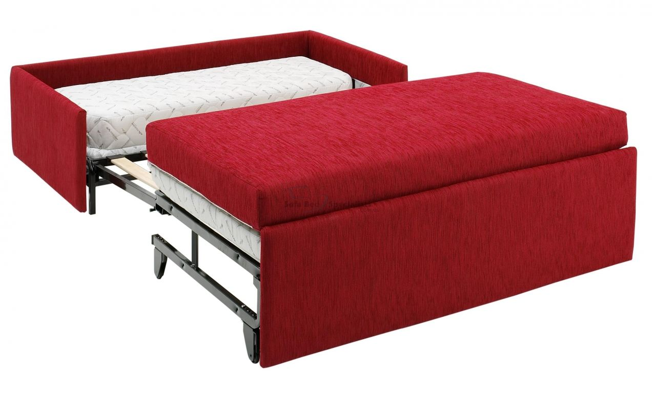 fancy click clack sofa bed with storage online-Elegant Click Clack sofa Bed with Storage Plan