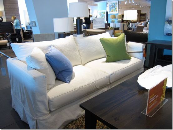 fancy crate and barrel willow sofa layout-Modern Crate and Barrel Willow sofa Photograph
